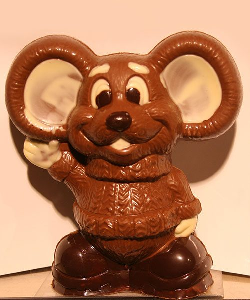 mickey mouse karakske